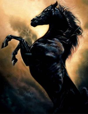 Grandes cavalos da literatura – Blog do Sistema de ...