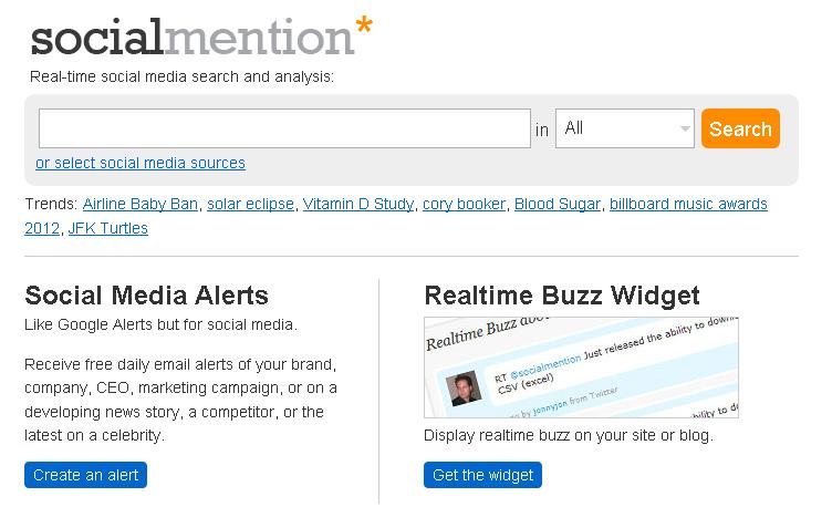 Michele marques baptista pgina 82 blog do sistema de 10 social mention uma das ferramentas mais populares desse segmento basta digitar o desejado no campo de busca e procurar as notcias mais atuais fandeluxe Images