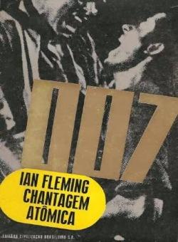 Ian Fleming's James Bond 007 - Chantagem Atômica-CAPA_PhotoRedukto