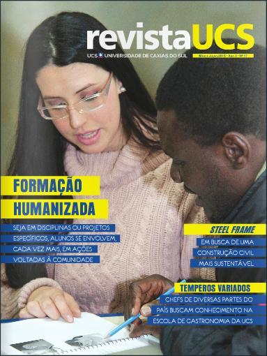 revista ucs