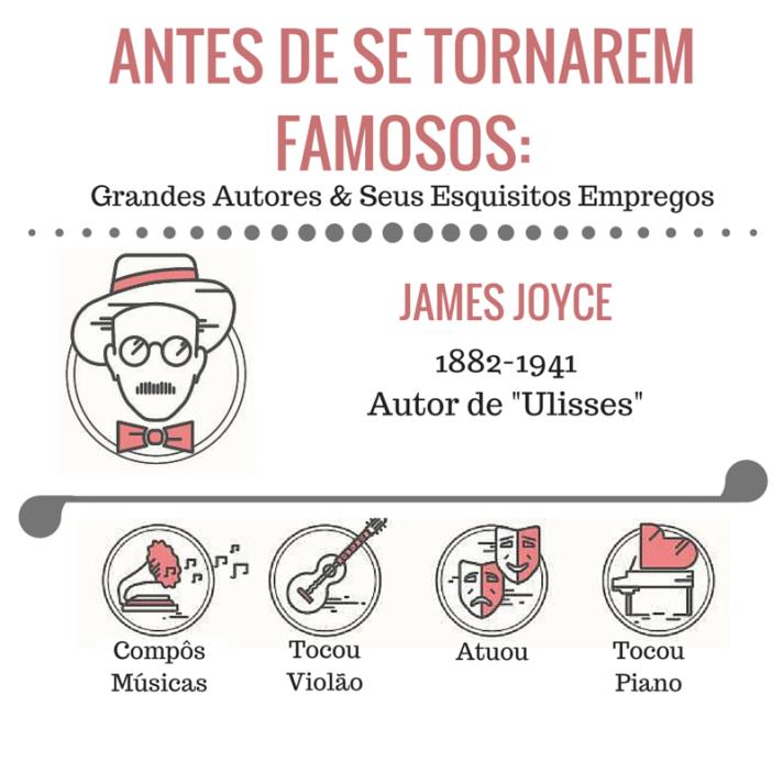 ANTES DE SE TORNAREM FAMOSOS