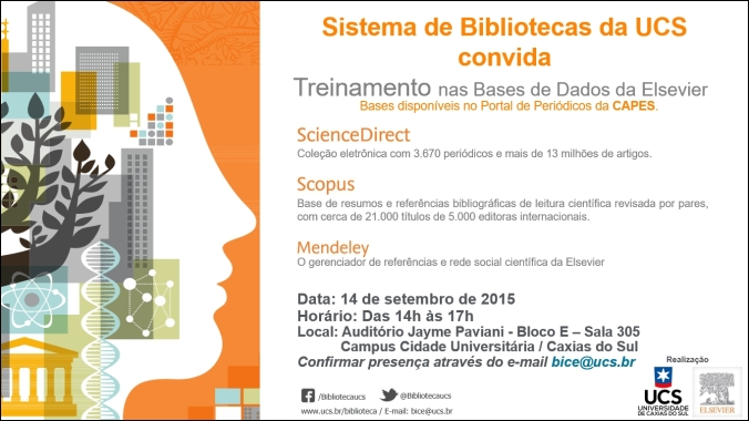Convite Biblioteca