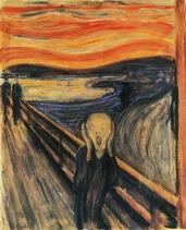 Munch - O Grito
