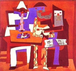 Três Músicos
