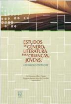 LANÇAMENTO EDUCS - Estudos de genero e literatura para criancas e jovens