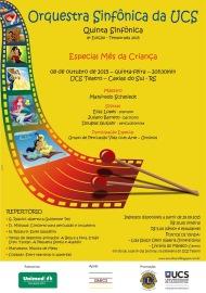 Quinta Sinf - Outubro - e-flyer