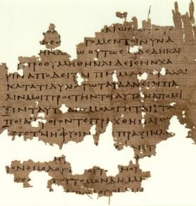 Manuscrito_-Século-IV
