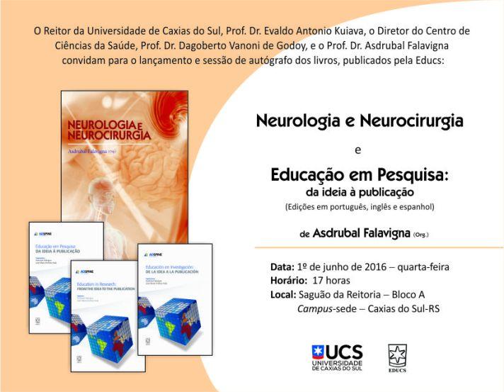 convite virtual neurologia