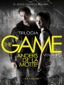 32 EDIT O Jogo - Trilogia The Game. Volume 1  - Anders De La Motte