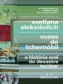 37 EDIT Vozes de Tchernóbil -  Svetlana Aleksiévitch