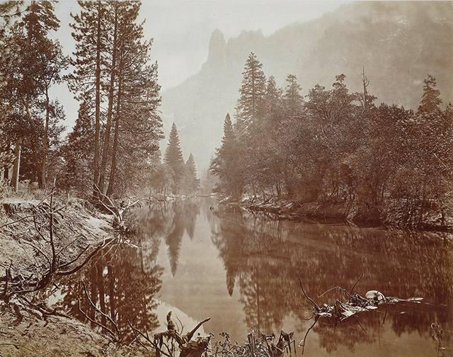 Loya- Vale de Yosemite (The Sentinel).jpg