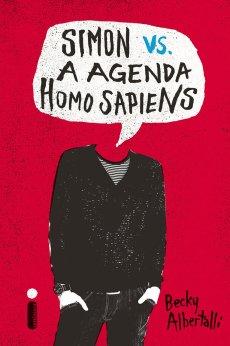 Simon vs. a agenda Homo Sapiens- Capa Livros & Fuxicos.jpg