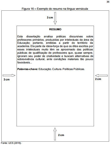 Resumo de artigos academicos