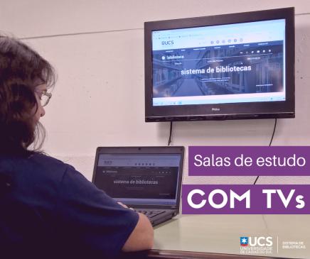 Salas de estudo com TV (4)