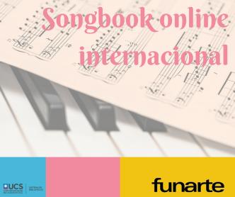 Songbook online (2)
