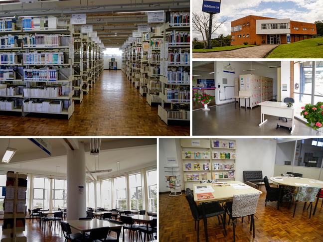 Biblioteca-Carvi