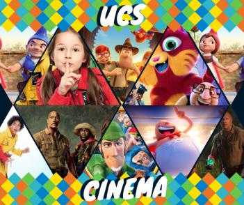 UCS Cinema