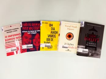 Fotos-livros