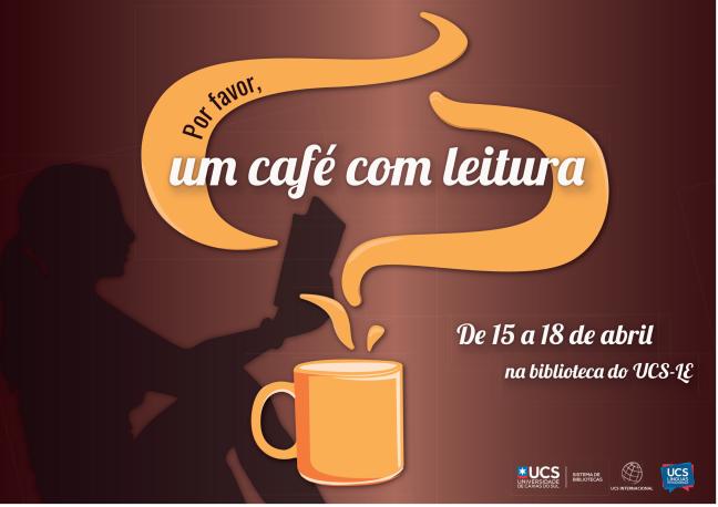 Café com leitura 2